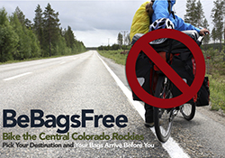 Be Bags Free Vail, CO Website Design